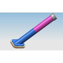 Aplicador de esponja CHG + IPAsurgical Skin Preparation 6ml, 10.5m., 26ml