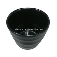 100% Melamine Dinnerware - Cup (Inside Shining, Outside Matt) /Melamine Tableware (QQBK16106)