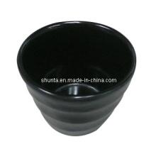Louças de melamina 100% - copo (dentro brilhando, fora mate) / mesa de melamina (qqbk16106)