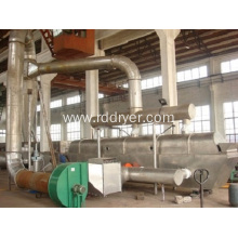 High Drying Strength Vibro Fluid Bed Dryer Equipment