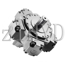 Low speed high torque JMDG Radial piston hydraulic motor