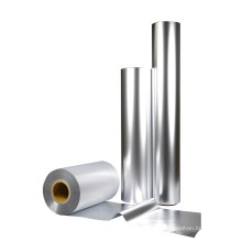 Metallized Laminated Film/Twistable Metallized Pet Film/ Aluminum Film