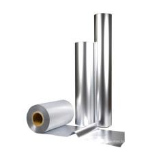 Металлизированная ламинированная пленка / Twistable Metallized Pet Film / Aluminum Film