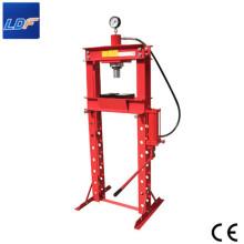 30ton Shop Press with Gauge