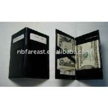 Magic Wallet GOLD HOLLYWOOD GLAMOUR WALLET NEU RETRO