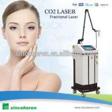 Shinning de peau, constructeur de dispositif de beauté de pores-rétrécissement