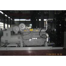Дизель-генератор мощностью 24 кВт / 30 кВА производства Perkins Engine