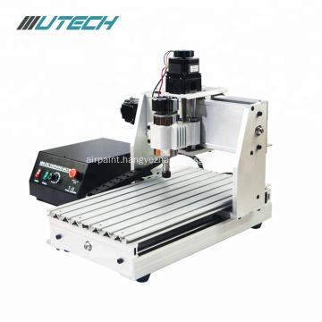 Mini CNC Milling Machine 3040 3020 6040
