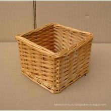 (BC-WB1013) Высокое качество Handmade естественной корзины корзины ивы / подарка