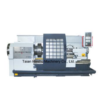 CNC Pipe Threading Lathe Ckg1335b Electric Pipe Threading Machine
