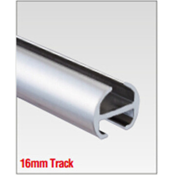 16mm Curtain Track