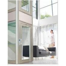 Ascensor Villa con tecnología japonesa