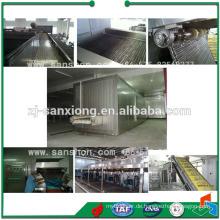 Tunnel Schnellkühlschrank