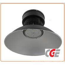 Baía alta industrial do diodo emissor de luz 100W linear industrial do projeto da parte superior do preço de fábrica