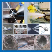 Équipement de nettoyage de condenseur