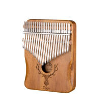 top 15 musical instruments you can easily learn 21 keys thumb instrument acacia kalimba for sale