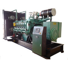 Googol JTA3240G3 Engine 1000kW China Biogas Genset