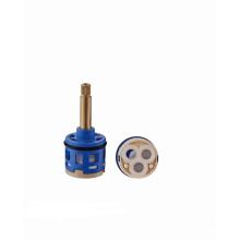 Factory sales promotion 33mm shower faucet ceramic diverter cartridge valve core