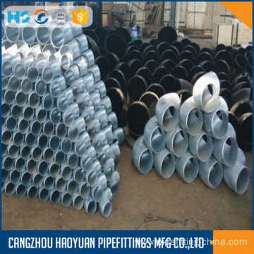 10 Years for 90 Degree Elbow Hot Dipped Galvanized Iron Pipe Fittings Elbow export to Andorra Suppliers