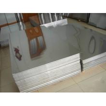 90% Reflective Mirror Aluminum Sheet
