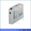 Single Way Intelligent Swing Barrier Gate Turnstile