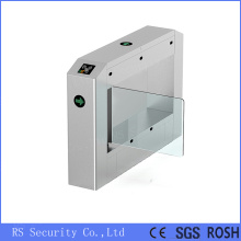 Lối đi đơn Barrier Swing Barrier Gate Turnstile