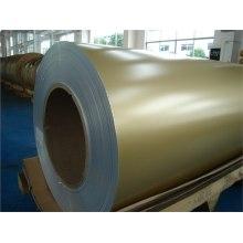 Bobina de acero galvanizado de Yanbo