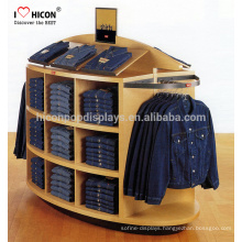 Create A Lasting Impression Clothing Lingerie Store Garment Shop Showroom Display Furniture Clothes Display Stand For Shop