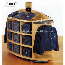 Создать Неизгладимое Впечатление Одежды Нижнего Белья Магазин Одежды Магазин-Салон Мебели Одежды Дисплей Стенд Для Магазина