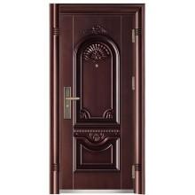 Новый дизайн стали безопасности дверь S-357 горячей продажи