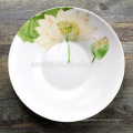 Standard Dinner Plate Size, Atacado Bulk Dinner Plate, Modern Dinner Plate