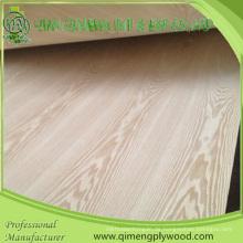 Nizza und Durable 3A oder 2A Grade 1.8mm 2.3mm 2.7mm 3.6mm Schöne Farbe und Korn Tür Größe China Asche Sperrholz oder China Asche Fancy Sperrholz mit billiger Preis