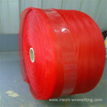 continous produce tubular netting roll