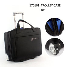Trolley Luggage Laptop Case