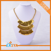 Gold Plating Necklace Designs Wholesale Cheap Price