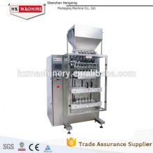 Machine à emballer automatique de bâton de granule de Multi Lane