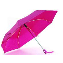 Parapluies ouverts et fermés compacts Pearl (YS-3FD22083508R)