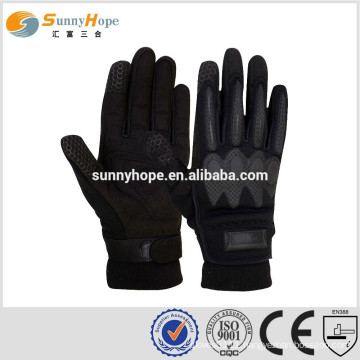 Sunnyhope high quality sport gloves cycling gloves racing gloves