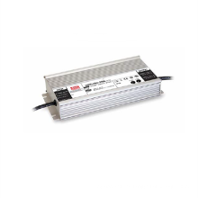 MEAN WELL HEP-480-24 480W Fuente de alimentación de conmutación de salida única