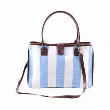 Wisefab Liberty Hobo Leather Bag, Sized 44 x 30 x 16cm