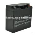 PK12180 Sealed Lead-acid battery 12V 18Ah