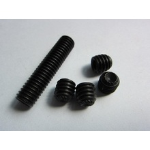 DIN916-45h Hex Socket Set Screw with Cup Point