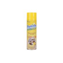 limpiador en aerosol cera para muebles y cera para muebles en aerosol