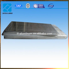 Épaisseur 0,3 mm 0,4 mm 0,5 mm Feuille d'aluminium pour l'industrie électrique
