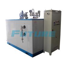 Caldeira elétrica de vapor com economia de energia para autoclave