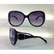 Gafas de sol de gran tamaño de la manera Eyewear Oversized para la señora que viaja P25031