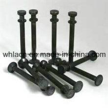 Ancla de elevación de hormigón prefabricado Ancla de elevación fácil de anclaje