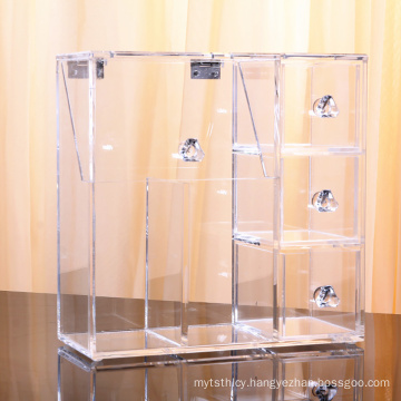 Diamond Collection Brushes & More! Acrylic Organizer