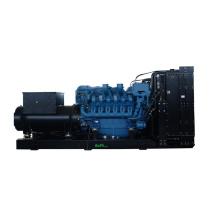 Baifa Mtu Series2500kVA Open Type Diesel Generator