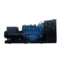 Baifa Mtu Series2500kVA Дизельный генератор открытого типа